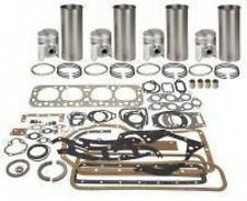 Ford Basic Engine Overhaul Kit Fits 801, 901, 4000 Diesel