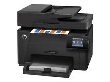 Imprimante laser multifonction HP Color LaserJet Pro MFP M177fw - Imprimante