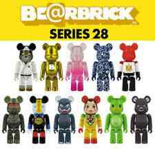 Bearbrick Series 28 Blind Box One Action Figure Medicom