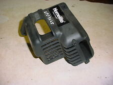 JOHN DEERE/HOMELITE STRING WEED GRASS TRIMMER TOP REAR COVER HOUSING GUARD PARTS