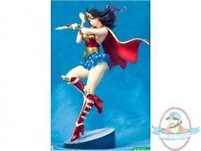 DC Bishoujo Armored Wonder Woman by Kotobukiya