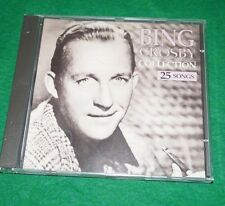 Bing Crosby Collection 25 Songs