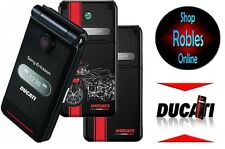 Sony Ericsson Z770 Ducati Edition Vogue Red (Ohne Simlock) 3G 4BAND Raritätt OVP