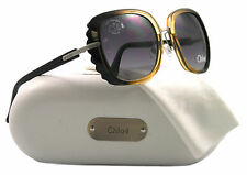 NEW Chloe Sunglasses CL 2226 Brown C01 CL2226 56mm