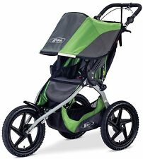 Bob Sport Utility Jogger Single Baby Jogging Stroller Meadow NEW 2016