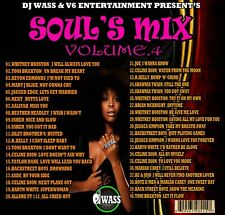 SOULS MIX VOL 4