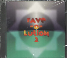Rave-o-lution 2-NEW & SEALED generatore 2905-2