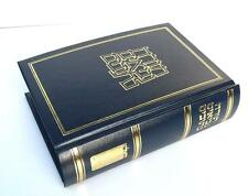 The Holy Bible Jewish Tanakh Old Testament Hebrew Book Moses Israel Torah Tanach