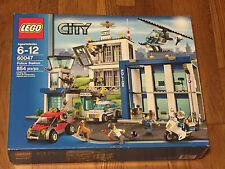 LEGO City Police Station (60047)*NEW & SEALED*