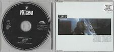 Portishead - Sour Times - Scarce UK 4 track CD + postcards