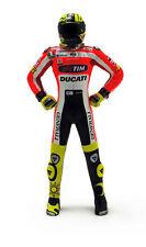 1:12 Minichamps - Valentino Rossi Figurine - 2011 Ducati Launch NEW IN BOX