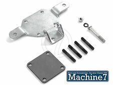Classic VW Beetle Engine Mount, Bracket to fit Bug Engine into Bay Bus or Type-3