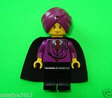 LEGO FIGUREN HARRY POTTER ### PROFESSOR QUIRRELL AUS SET 4702 ### =TOP!!!
