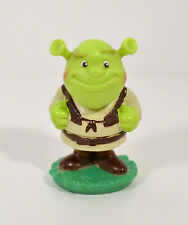 "2006 Shrek the Ogre 2"" Fairytale Friends Shrek 2 Action Figure Toy Mike Meyers"