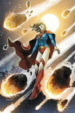 Last Daughter of Krypton Vol. 1 by Mike Johnson and Michael Green (2012,...
