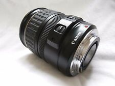 FREE SHIP!! CANON ZOOM EF 28-135mm F3.5-5.6 IS USM from Japan