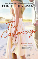 THE CASTAWAYS BY ELIN HILDERBRAND.PAPERBACK BOOK NOVEL FREE POST & PACKING