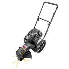 "Swisher (22"") 163cc Deluxe Walk Behind String Trimmer"