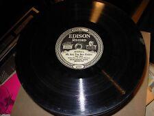 POLLA CLOVER nightingale / MEADOWBROOK DANCE me & boy  - 78 rpm edison 51455