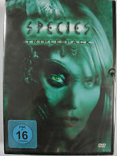 Species Triple Pack Sammlung Alien Teile 1, 2, 3 - Molina, Whitaker, Kingsley
