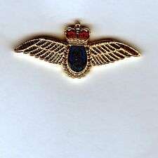Enamel Lapel Badge Large Fleet Air Arm