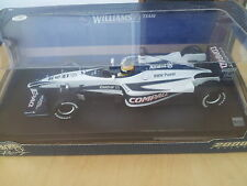 Hot Wheels Racing 1/18 - F1 Williams BMW (Ralf Schumacher)  - Neu & OVP