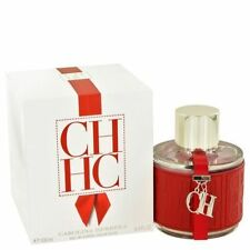 Ch by Carolina Herrera Women Perfume 3.4 oz / 100 ml Eau De Toilette Spray NIB
