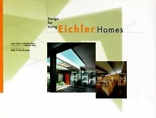 EICHLER HOMES DESIGN FOR LIVING MID CENTURY MODERN CALIFORNIA  CONTEMPORARY