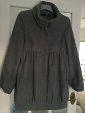 JANE NORMAN  COAT  Size 14