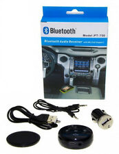AUX am Radio wird Bluetooth MP3 SD USB FSE TELEF 3#4270 Honda Volvo Suzuki Dacia