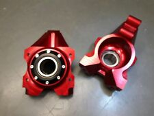 Cosworth WRC Billet Hubs Uprights - Pair (with bearings)