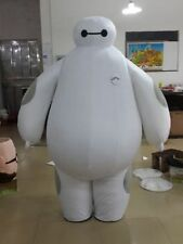 2016 Adult BIG HERO 6 DISNEY BAYMAX Mascot Fancy Party Costume DRESS PARTY XMAS