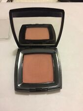 """Chanel Joues Facettes Lumiere Cheek Rouge """"22 Rosee"""" 0.09 Oz. New (Discontinued)"""
