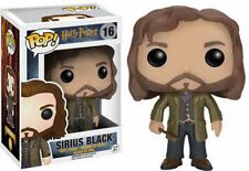 "HARRY POTTER SIRIUS BLACK 3.75"" POP VINYL FIGURE FUNKO NEW"
