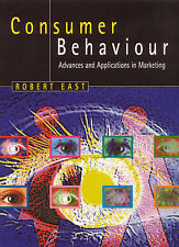 Consumer Behaviour for Marketing Decisions