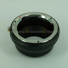 For Pentax PK Mount Lens to Nikon 1 Camera Body Adapter Ring J3 J4 J5 V2 V3 V5