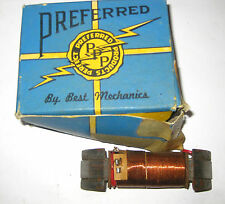 JLO HIRTH KOHLER SACHS ROTAX NEW OLD STOCK LIGHTING COIL PREFERRED PRODUCT