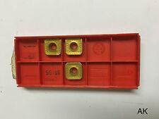 3 x Wendeschneidplatten Sandvik / R245-12 T3 M-PH / 4040