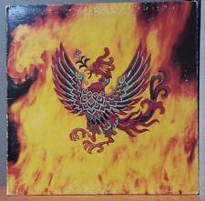 Phoenix by Grand Funk Vinyl LP 1972 Capitol SMAS 11099