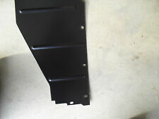 1957 CHEVY BEL AIR 210 150 RADIATOR CORE SUPPORT FILLER PANEL RIGHT