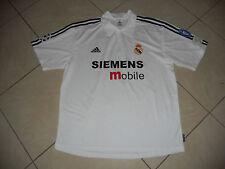 Splendida maglia da calcio del REAL MADRID di RONALDO !!!