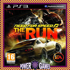 Need for Speed: The Run PS3 (Sony PlayStation 3) Brand New