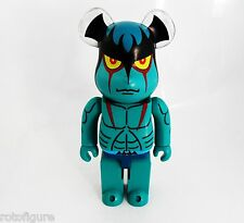 400% Be@rbrick Bearbrick Figure Medicom Devilman Devil Man New in box
