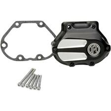 Performance Machine Contrast Cut Scallop Transmission Side Cover for Harley