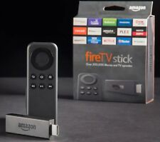 Amazon Fire TV Stick + Jailbreak + KODI + LIVE TV + Serien + Kinofilme + Sport