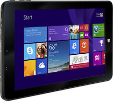 GENUINE Insignia 8in Intel Atom 32GB Windows Tablet | Black | NS-15MS0832