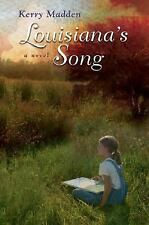 Louisiana's Song (Maggie Valley Novels)-ExLibrary