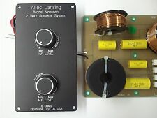 Altec Lansing GPA N1200-8A Model 19 Crossover NEW