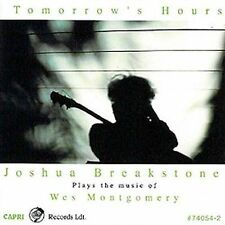 TOMORROW'S HOURS (054987405426) NEW CD