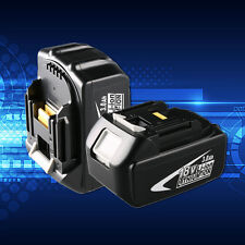 BL1830 18V Rechargeable Li-ion 3.0Ah Battery Replacement Power Tool JK